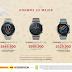 Compra tu Smart Watch hasta con 47% de descuento esta Navidad