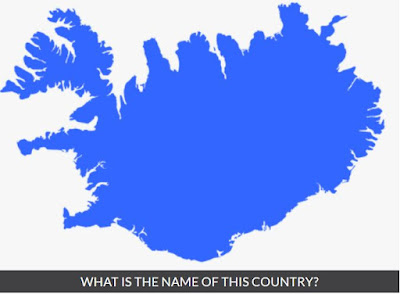 Quiz Diva - Country Shape Answers Image 12