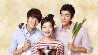 Aquí puedes ver esta espectacular telenovela. Eun y Sus Tres Chicos capítulo 08 en español online gratis