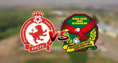 Live Streaming Phnom Penh Crown FC vs Kedah Piala Smart RSN 14.1.2020