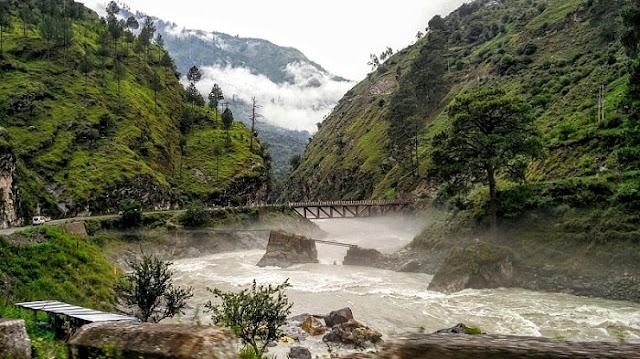 Kasol, Best Places to visit in Himachal Pradesh