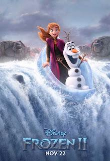 Frozen II animatedfilmreviews.filminspector.com
