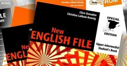 New English File Upper Intermediate Students Book Pdf