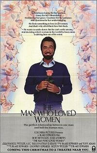 Watch The Man Who Loved Women Online Free in HD