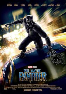 Download Film Movie Black Phanter Subtitle Indonesia MP4