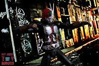 S.H. Figuarts Kamen Rider V3 (THE NEXT) 33