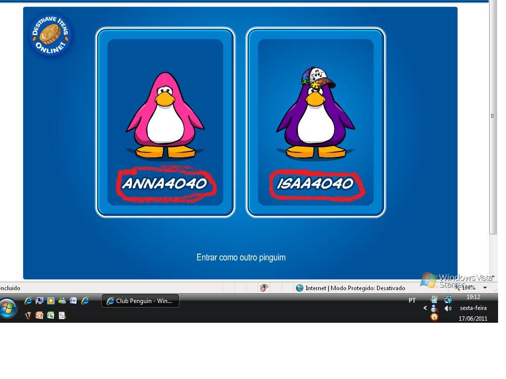 :..Club Penguin Noticia..:: Códigos dos livros do Club