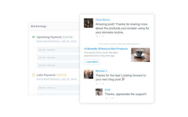 How to Get Additional Income from Disqus