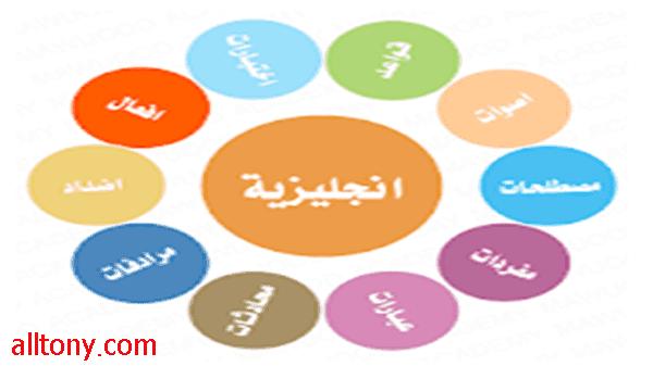 تحميل تطبيق تعلم اللغة الانجليزية صوت وصورة رابط مباشر