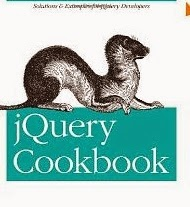 best jQuery book for developers