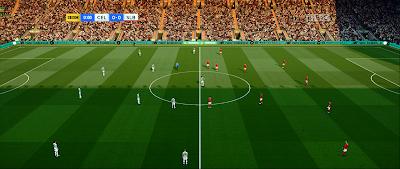 PES 2021 Stadium Celtic Park