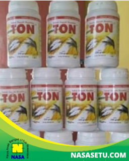 TON Tambak Organik Nusantara 250CC 3 Kg