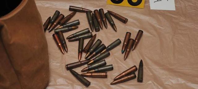 Γιάννενα: ΚΟΝΙΤΣΑ-Δηλώσεις δημάρχου,για τα τσουβάλια με σσφαίρες καλάσνικοφ