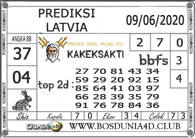 Prediksi Togel LATVIA DUNIA4D 09 SEPTEMBER 2020