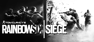 Permalink ke Tom Clancy's Rainbow Six Siege Full Version