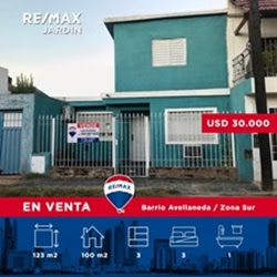 Casa Barrio Avellaneda