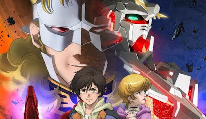 Mobile Suit Gundam Unicorn RE:0096 Episódio 20