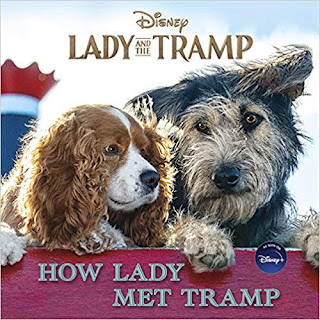 Lady and the Tramp: How Lady Met Tramp