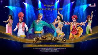Festival Estrellas de Oriente II | X Aniversario de BPC