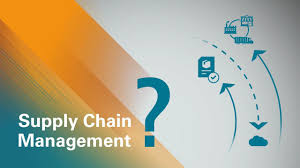 The Importance of Taking Supply Chain Measures