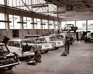 Duff, Morgan and Vermont Ltd, Norwich 1963 image 02