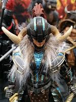 Four Horsemen Studios Mythic Legions 2018