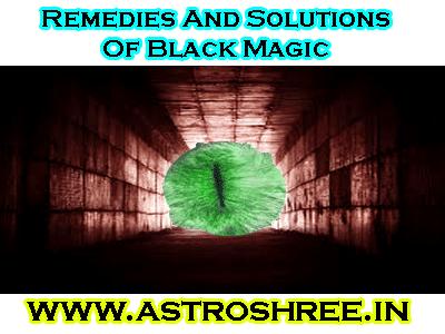 easy solution of black magic by astrologer om prakash