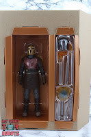Star Wars The Black Series The Armorer (Deluxe) Box 09