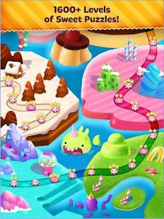 Download Candy Blast Mania: Toy Land Apk