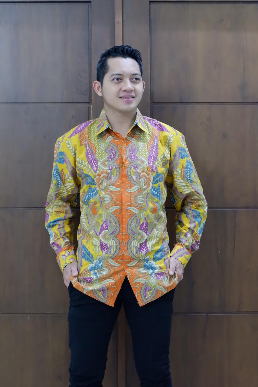 Grosir Baju Batik Solo