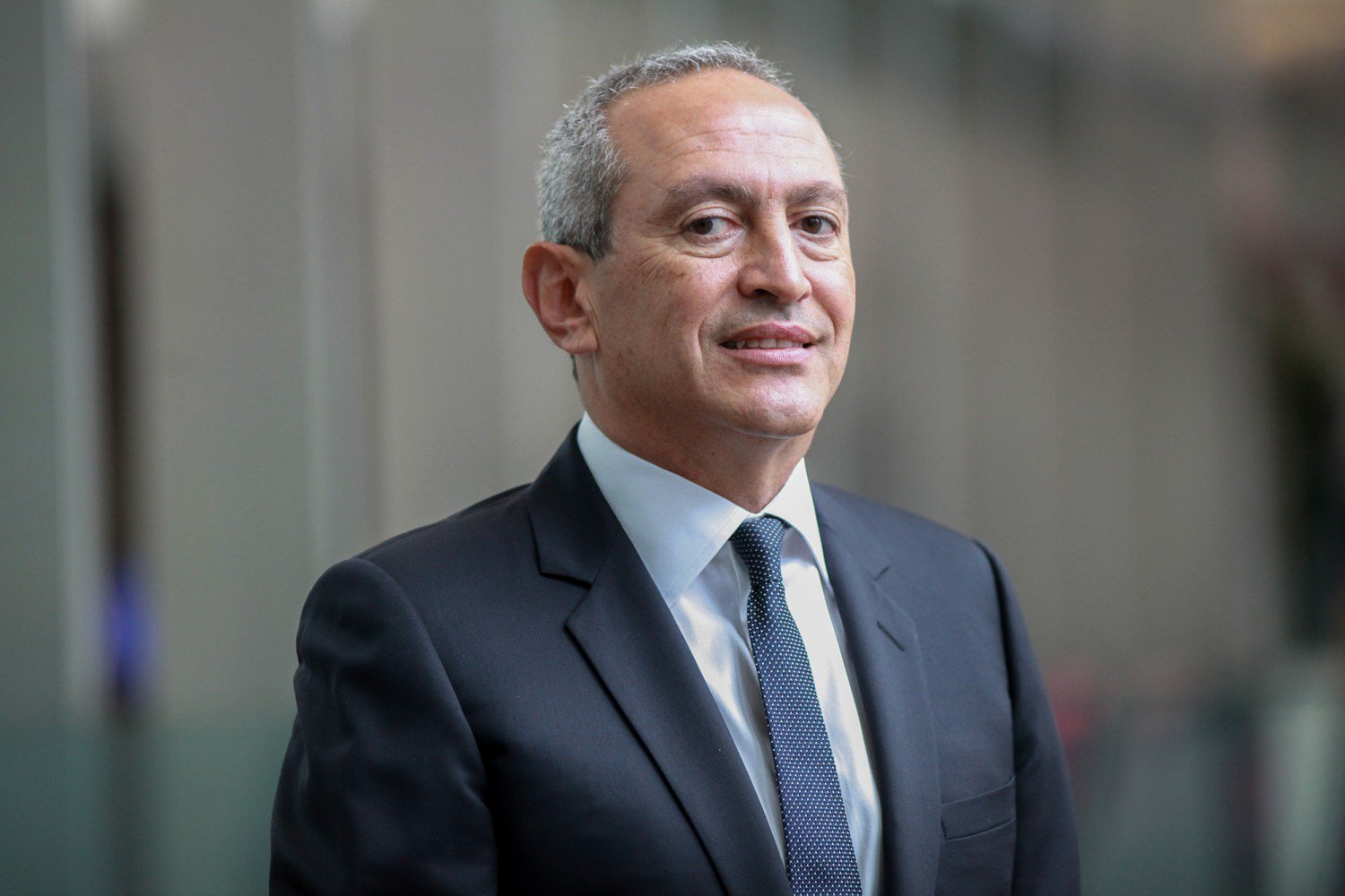 Nassef Sawiris: $6.3 Billion