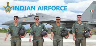 IAF Job 2019 For Airmen Posts Group X and Y Trade in Indian Air Force