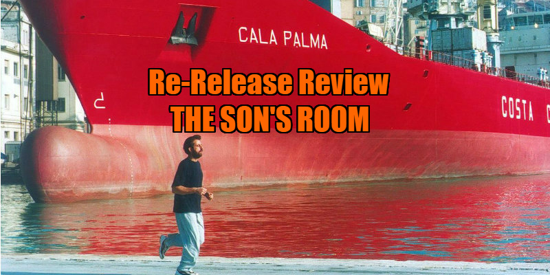 the son's room review