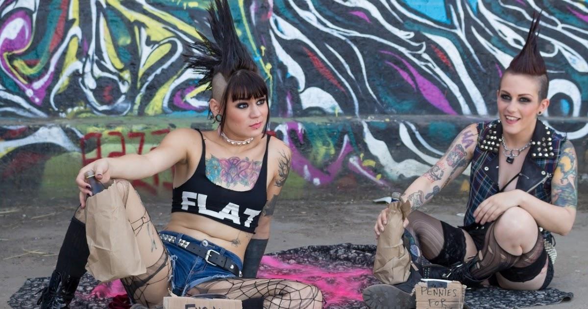 PMRC Punk Metal Rap Coalition: Satans Schlongs colors
