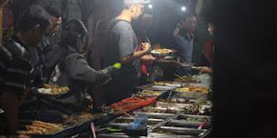 Jalan-jalan Berburu Kuliner Malam Di Yogyakarta