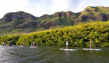 Storeyourboard Blog Stand Up Paddle Boarding Rivers The