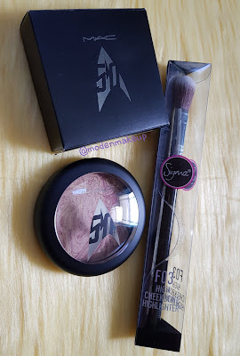 Moden Makeup June 2019 blog giveaway - www.modenmakeup.com