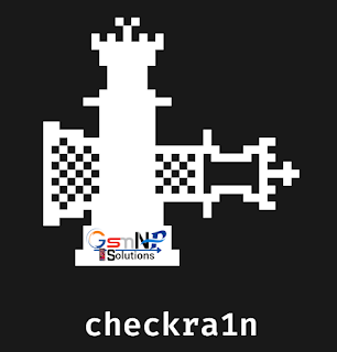 How to Install New Checkra1n on Windows for Jailbreak iPhone, iPad, iPod