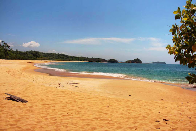 Tempat wisata di Calang Aceh Jaya