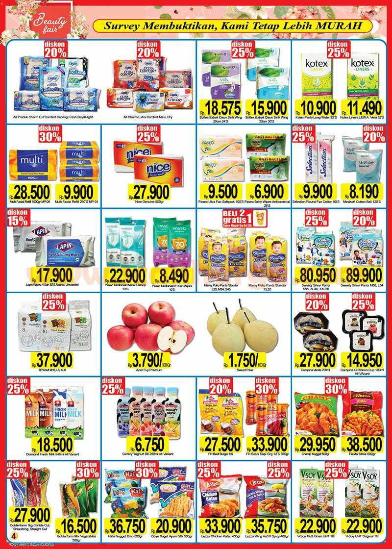 Katalog Promo Naga Pasar Swalayan 25 November - 10 Desember 2020 4