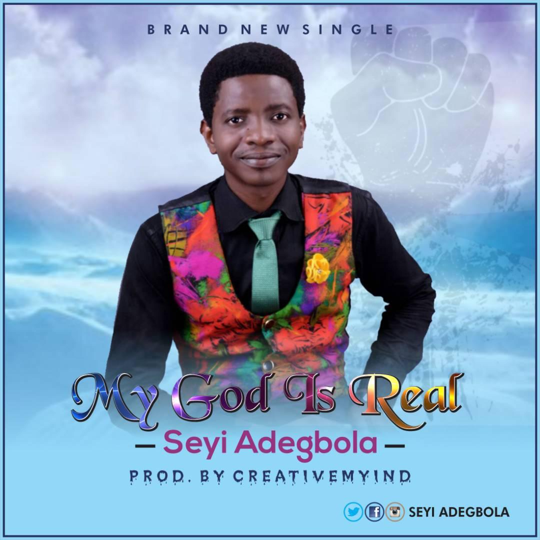 Seyi Adegbola. Download