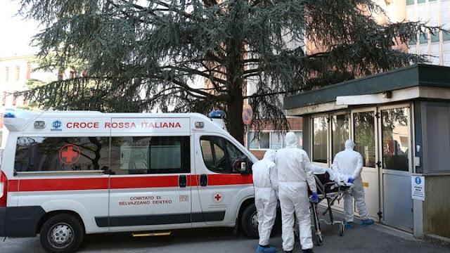 Με εντολή Κεραμέως αναστέλλονται όλες οι σχολικές εκδρομές στην Ιταλία λόγω κορωνοϊού