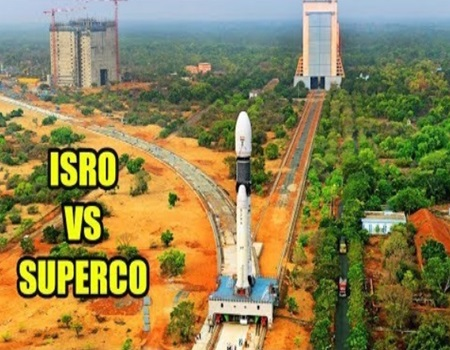 SUPARCO is a Pakistan's Space Agency