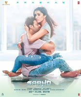 Saaho First Look Poster 19
