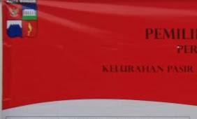 Selamat Wisnu Suhendro Terpilih kembali Ketua Lembaga Pemberdayaan Masyarakat (LPM) Pasir Mulya Periode 2020- 2025