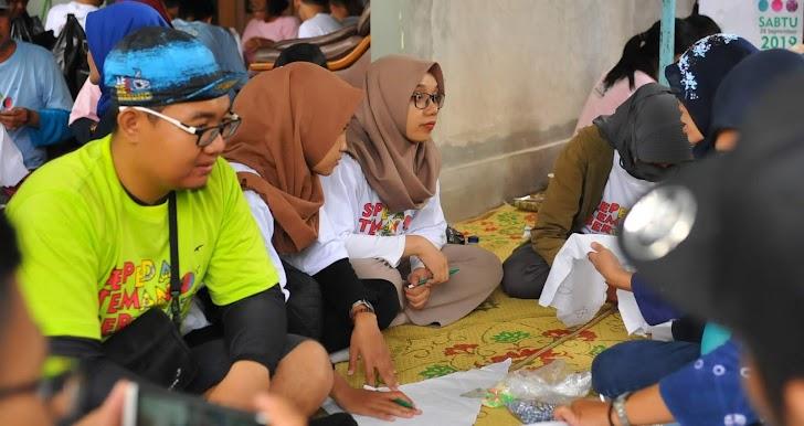Serunya Gowes Jogjabike Ke Kampung Batik Jumputan Celeban