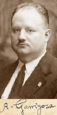 Antonio Domingo Eloy Garrigosa Ceniceros