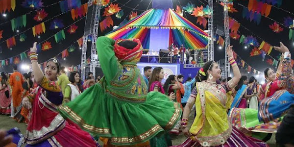Government Cancels Navratri 2020 Festival in Gujarat This Year