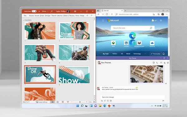 Coisas a ter em conta antes de mudar para o Windows 11