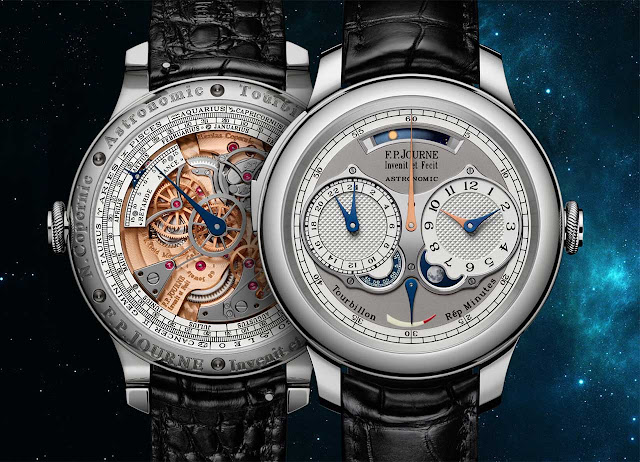 F.P.Journe Astronomic Souveraine
